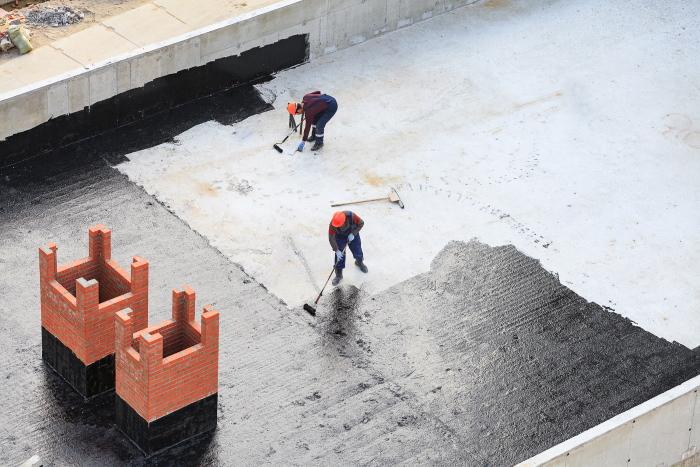 באילו מקרים נבצע הלבנת גג?